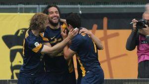 Un Verona formato Uefa; Catania in B?