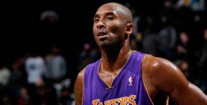 Kobe Bryant indisponible six semaines