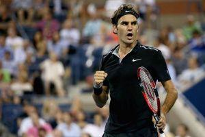 Us Open, la leggerezza di Federer