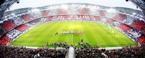 Bon début de saison pour le Red Bull Salzburg et le FC Liefering