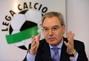 """Parma, Beretta: """"Lega e Federazione non hanno responsabilità"""""""
