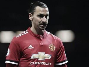 Ibrahimovic rescinde contrato com o United e deve acertar sua ida à MLS