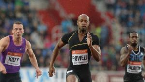 """Atletica, 10""""02 di Powell a Montreuil"""