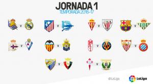 El Valencia ya conoce su calendario