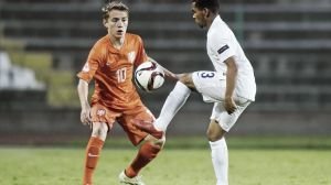 Netherlands U17 1-1 England U17: Controversial penalty leaves England disappointed with draw