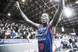 Andorra defiende su condición de equipo de Playoff