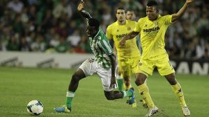 El quiero y no puedo amarillo en Sevilla termina en derrota