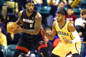 Diretta Indiana Pacers - Miami Heat in NBA