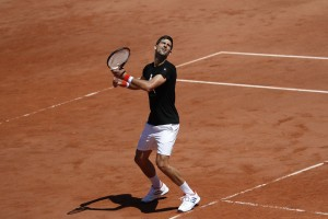 Roland Garros 2017, il programma maschile di lunedì: Djokovic, Nadal e tanta Italia