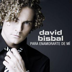 'Para enamorarte de mí', el nuevo tema de David Bisbal