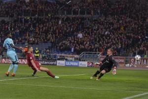 Champions League - Roma titanica: batte 3-0 il Barcellona e vola in semifinale!