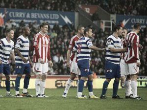 Queens Park Rangers - Stoke City: Loftus Road mide la esperanza