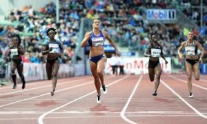 Diamond League, Oslo - La Schippers incanta sui 200, Dream Mile a Kiprop, gran gara nel Giavellotto maschile