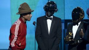 Daft Punk tendrá documental biográfico