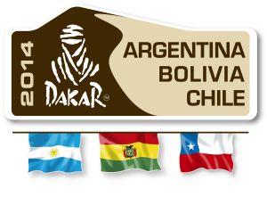 La 8e étape du Dakar 2014 en direct