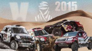 Dakar 2015: 'los otros' a pescar en río revuelto