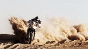 Il fascino di una sfida chiamata Dakar