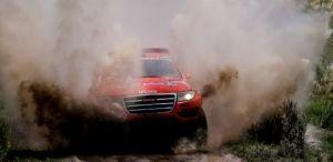 Sorpresa Sousa, a lui la prima tappa della Dakar