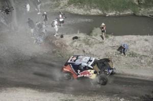 Rally Dakar 2016: Carlos Sáinz consigue el liderato