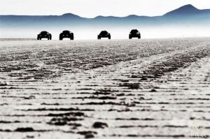Dakar 2015, Al-Rajhi porta la Toyota alla vittoria. Tra i camion, Nikolaev ottiene il quinto successo