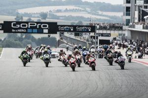La MotoGP riparte a Indianapolis: anteprima e orari tv