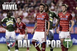 FC Dallas vs Portland Timbers: Battle for top spot in Western Conference