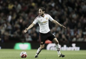 Daley Blind: I have adapted quickly at centre back position