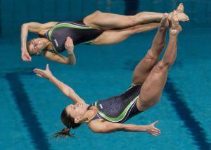 Europei Nuoto 2014, tuffi: Cagnotto-Dallapè e Dell'Uomo in finale dal trampolino sincro e dalla piattaforma 10 metri