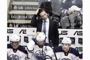 El despido de Eakins dispara los rumores en Edmonton
