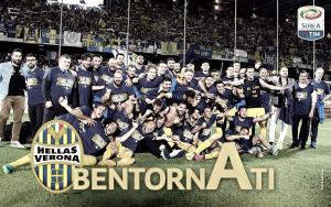 Sonrisas y lágrimas en el final de Serie B