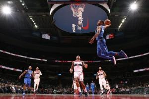 NBA - Cleveland si riscatta sui Bucks, non basta Antetokounmpo. Dallas corsara a Washington