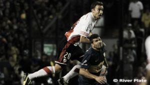 No Monumental de Núñez, River Plate e Boca Juniors definem segundo finalista da Sul-Americana