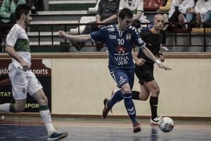 Resumen Segunda División J27: Valdepeñas se empeña en dar emoción al ascenso
