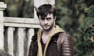 Primeras imágenes del tráiler y póster de 'Horns', lo nuevo de Daniel Radcliffe