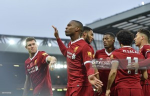Liverpool 3-0 Huddersfield Town: Super second half sees Reds sweep past toothless Terriers