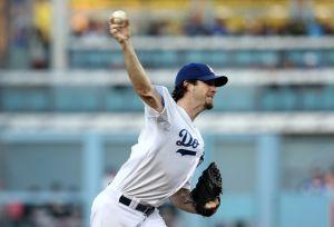 Los Angeles Dodgers' Dan Haren Has Arthroscopic Shoulder Surgery