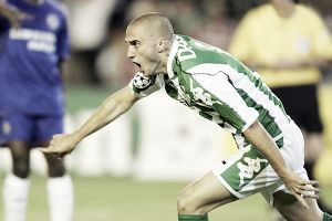 Partidos históricos: Real Betis 1-0 Chelsea Champions 05/06