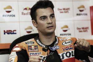 """Dani Pedrosa: """"Podía escuchar el motor de su moto en cada curva"""""""
