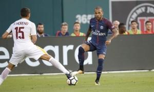 Le PSG arrache la victoire face à la Roma