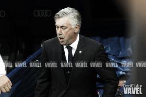Ancelotti, maestro de eliminatorias