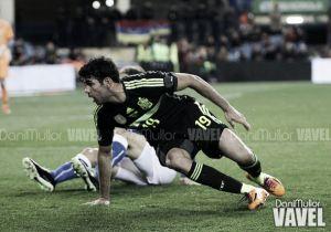 Diego Costa, nominado a mejor delantero al FIFPro World XI