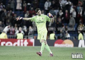 """Casillas: """"Queremos repetir el triunfo en la Champions"""""""