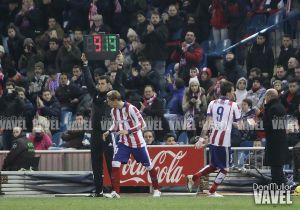 ¿Fernando Torres o Mandžukić para recibir al Real Madrid?
