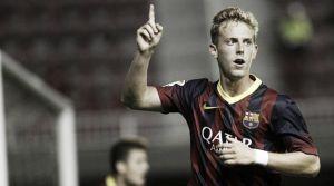 El Real Zaragoza interesado en Dani Nieto