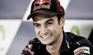 MotoGP - FP2 ad Aragon: fulmine Pedrosa, Rossi arranca