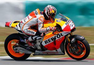 MotoGP, Dani Pedrosa sorprende nelle FP2