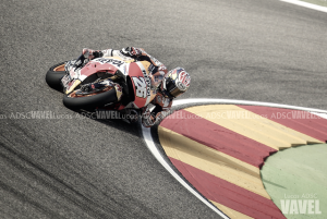 Dani Pedrosa se lleva la pole en el Gran Premio de Malasia