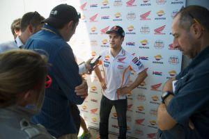 MotoGP, Dani Pedrosa operato a Barcellona