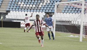 Almería B: el filial por excelencia