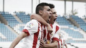 El Almería B se enfrentará al Guadalajara en los playoff